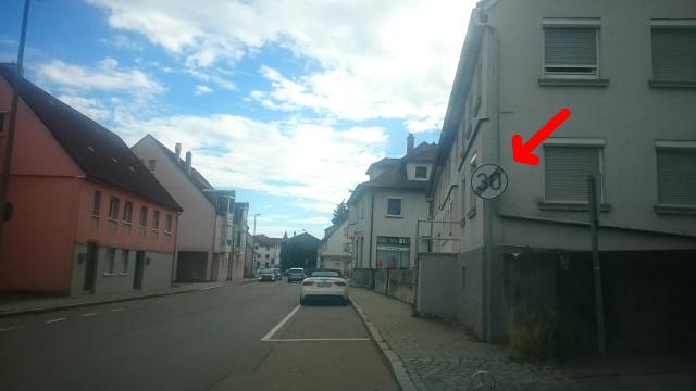 Hauptstraße 42 in Wiblingen